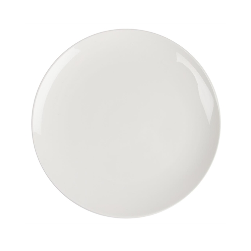 Lumina Fine China Round Coupe Plates 305mm