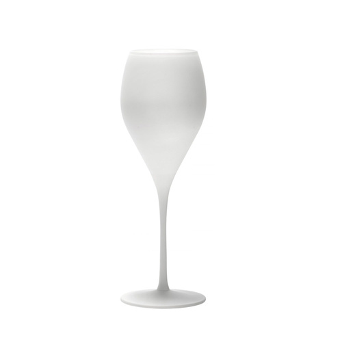Stolzle Olympic Champagne Flute 210Ml White