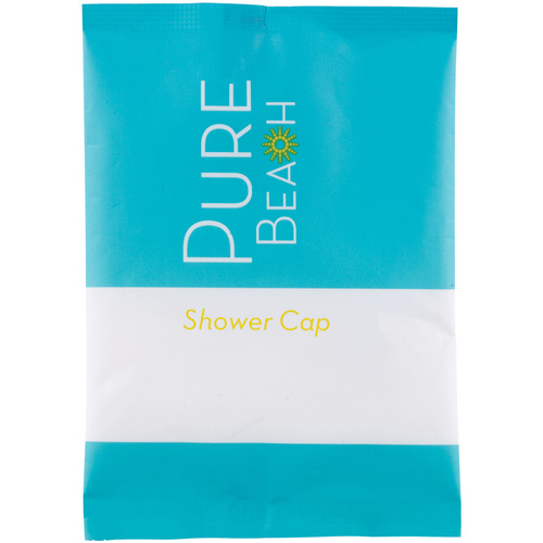 Pure Beach Shower Cap X 250