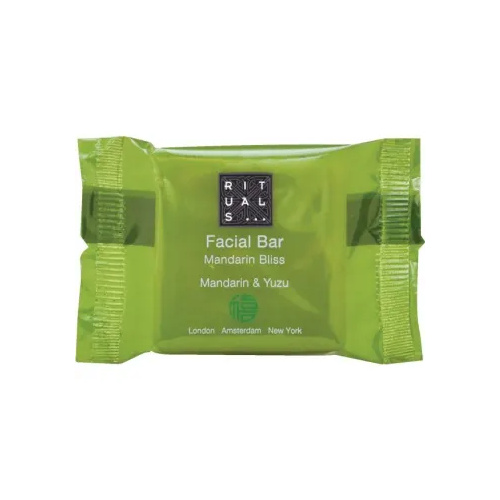 Rituals Facial Bar 25gm x 400
