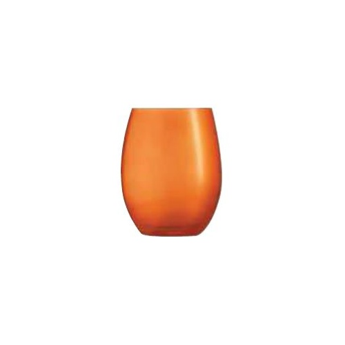 Kwarx Glass Coloured Tumblers