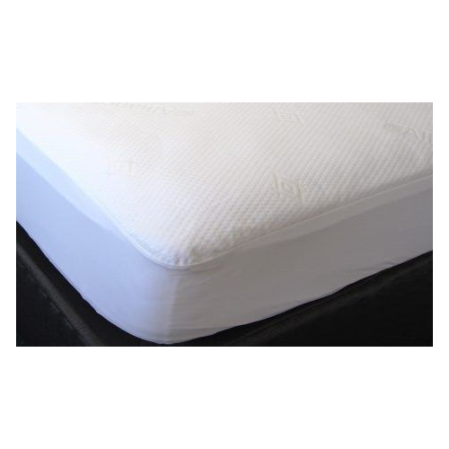 Alliance Coolbreeze Mattress Protector - Long Single