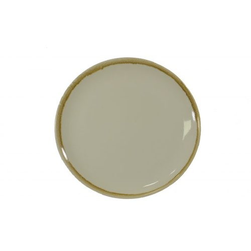 Coast Sand Dune Round Coupe Plate 250Mm x 6