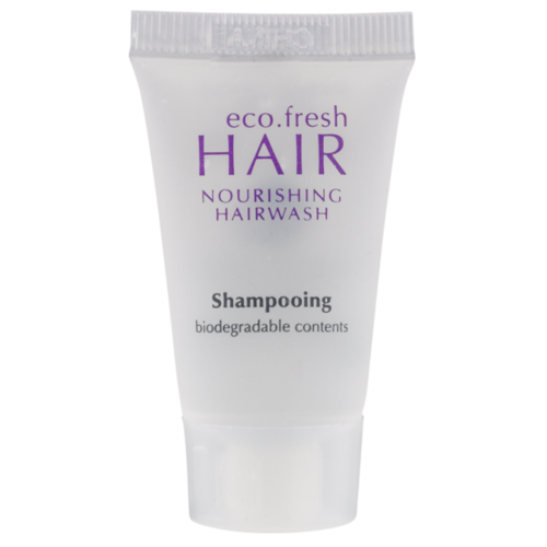 Eco Fresh Nourishing Hairwash 15ml
