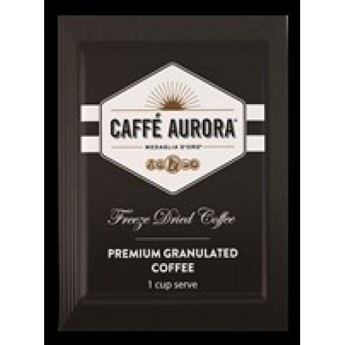 Aurora Granulated Coffee Sachet
