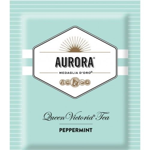 Aurora Peppermint Tea (150 Pieces)
