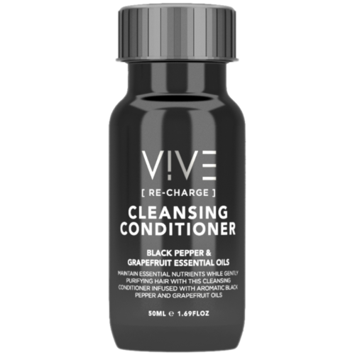 Vive [Re-Charge] Cleansing Conditioner 50Ml x 50