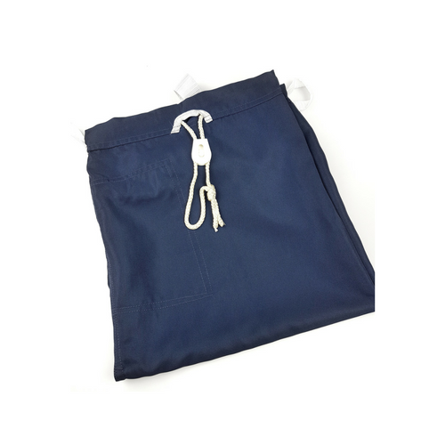 Laundry Bag (Navy)