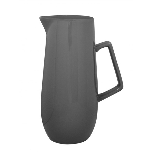 Brew-French Grey Solid Colour Water Jug 1.2Lt x 1