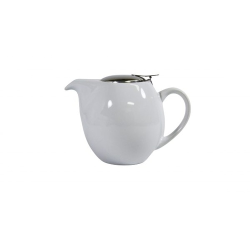Brew Infusion Teapot - 750Ml White x 1