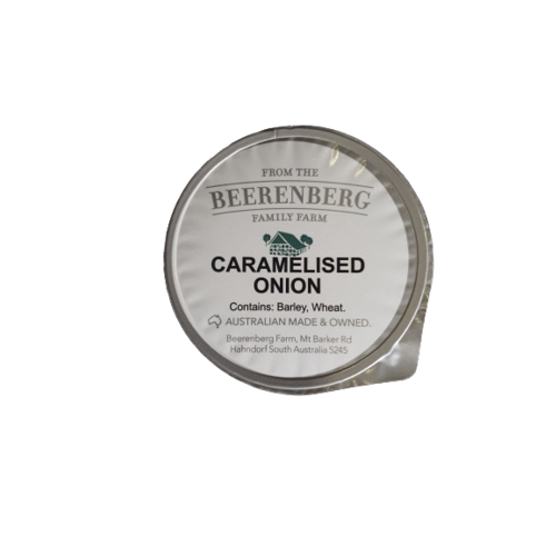 Beerenberg Caramelised Onion 25g x 60