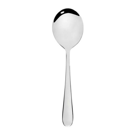 Stanley Rogers Albany Soup Spoon x 12