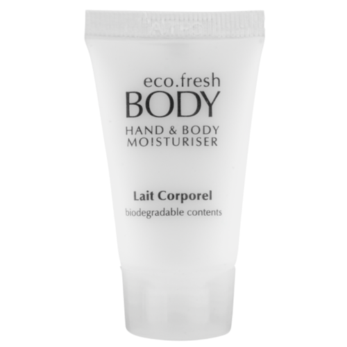 Eco Fresh Hand & Body Moisturiser 15Ml