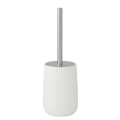 Lena Ceramic Toilet Brush Holder
