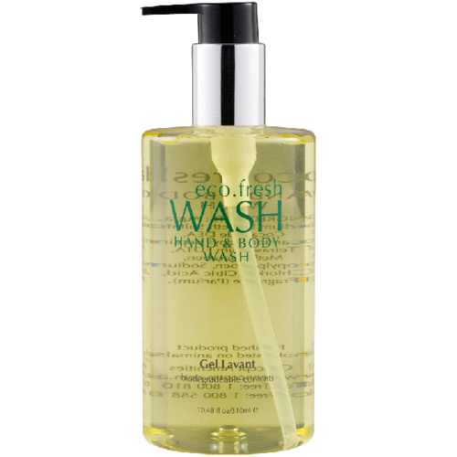 Eco Fresh Hand And Body Wash 310Ml