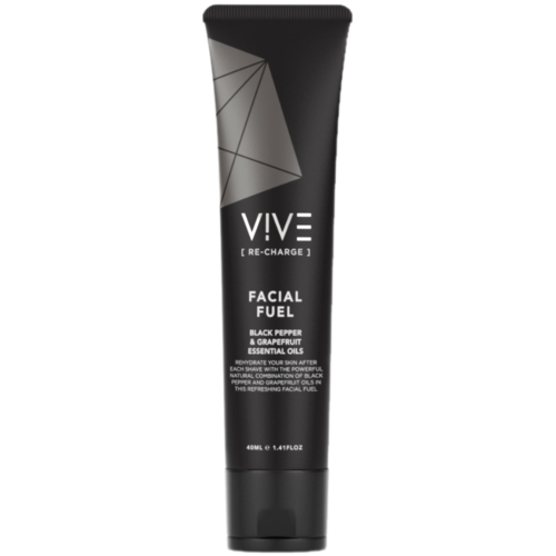 Vive [Re-Charge] Facial Fuel Homme 40ml
