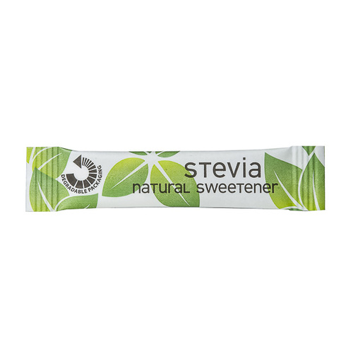 Cafe Style Stevia Natural Sweetener X 500