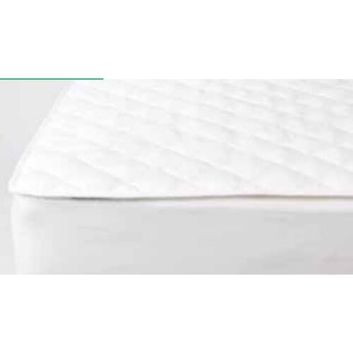 Fibresmart Fitted Mattress Protector - Single