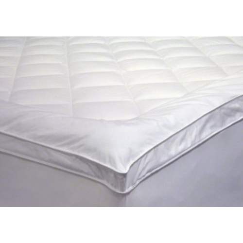 Microloft Mattress Topper (Size: Queen)