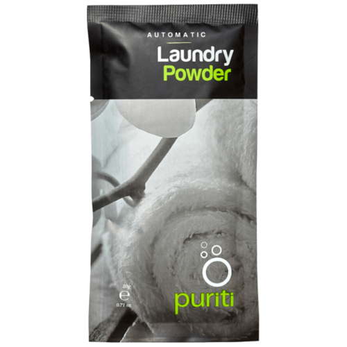 Laundry Powder 20gm (500 pieces)