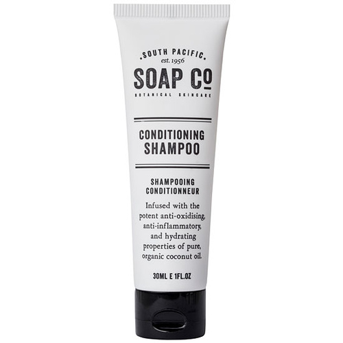 South Pacific Co Conditioning Shampoo 2 In 1