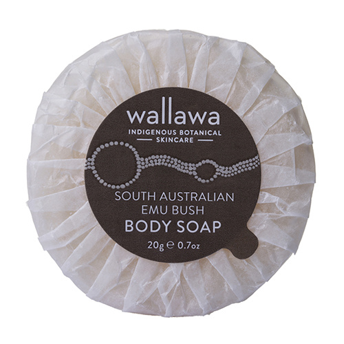 Wallawa 20g Body Soap (375 pieces)